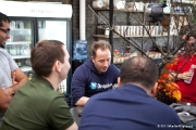 Fireside Chat With Drew Houston