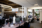 Current Dropbox Office on Market Street in San Francisco