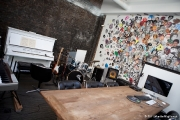 Dropbox's Jam Room